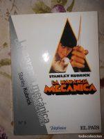 La Naranja Mecánica [DVD Libro] (Grandes Directores)