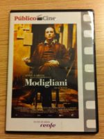 Modigliani dvd